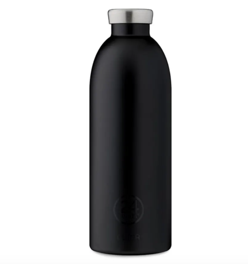 Stainless steel double wall Clima bottle 850ml