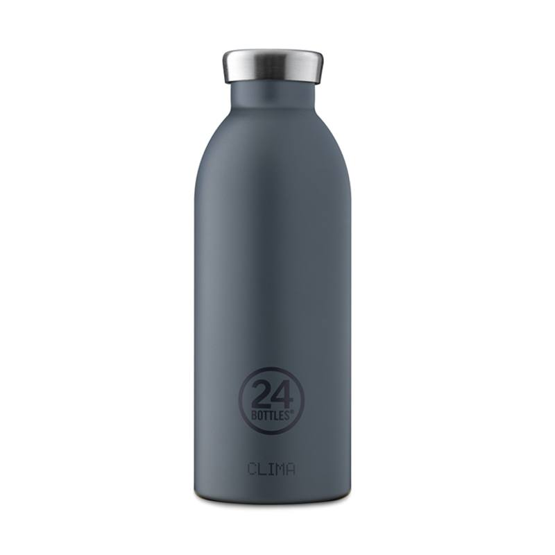 Stainless steel double wall Clima bottle 500ml