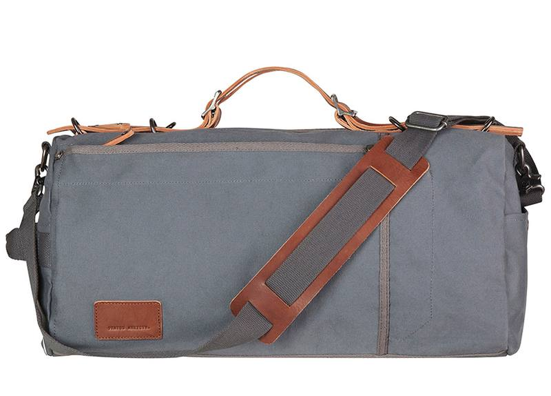 The Forgotten Many duffle bag