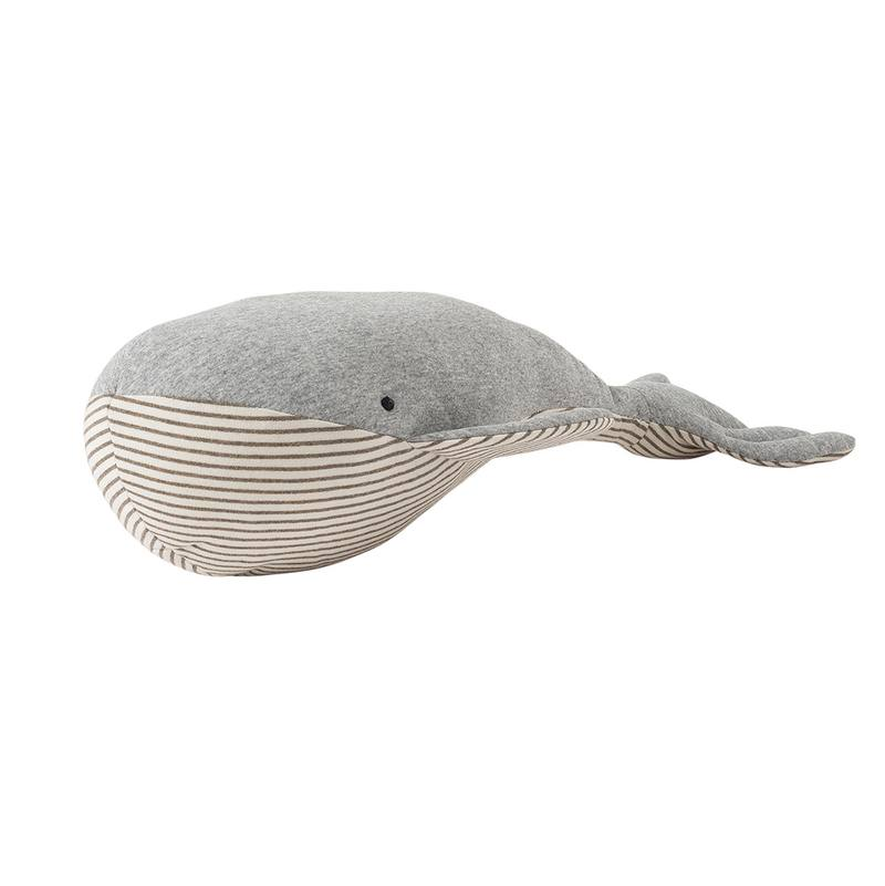 Wilfred the whale small