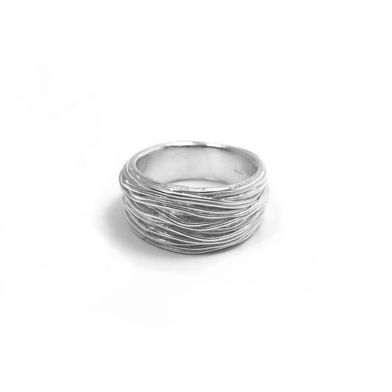 'Down to the wire' ring