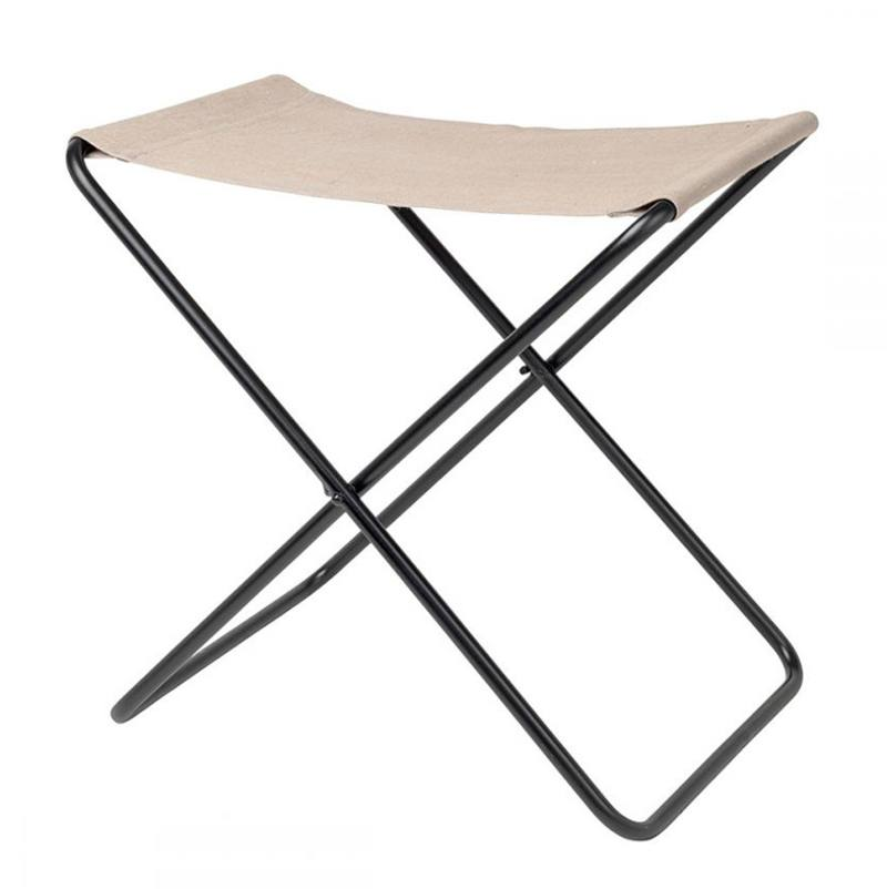 Amazing Nola Canvas Folding Stool From Green With Envy Ibusinesslaw Wood Chair Design Ideas Ibusinesslaworg