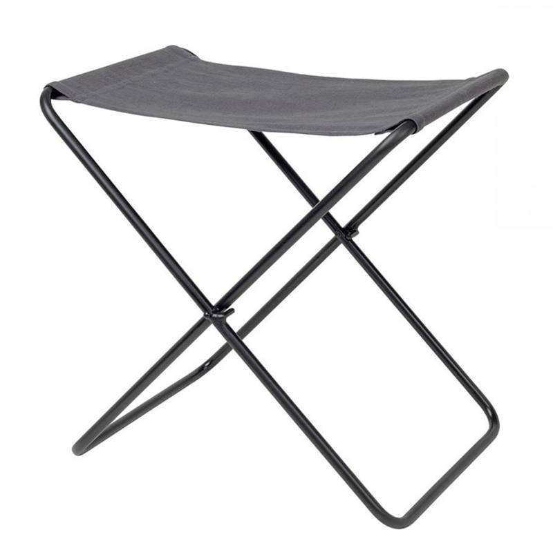 Miraculous Nola Canvas Folding Stool From Green With Envy Ibusinesslaw Wood Chair Design Ideas Ibusinesslaworg