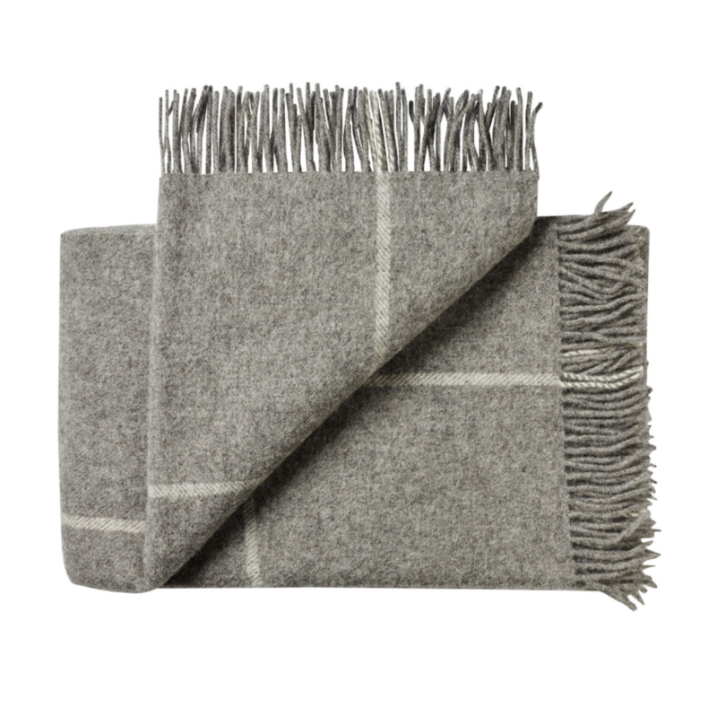 Ranfurly wool blanket king size