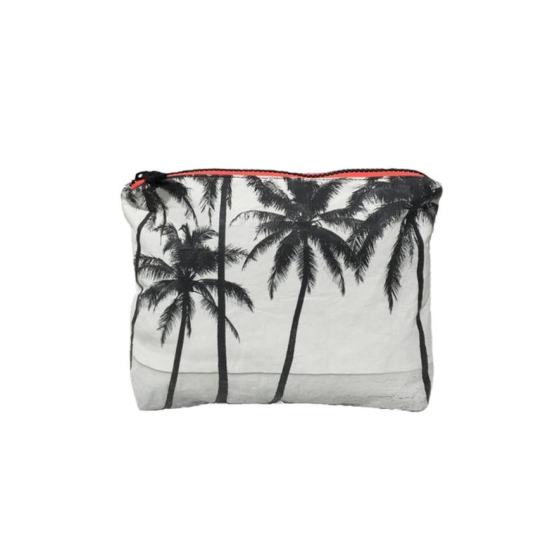 Small pouch tropical kalapana