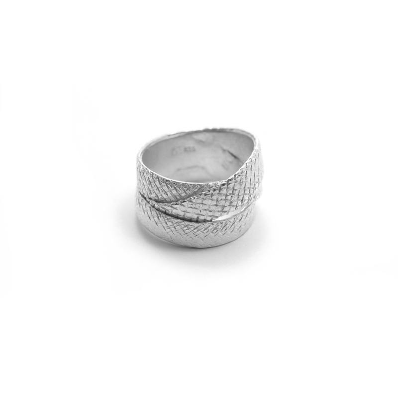 'Spin me right round' ring