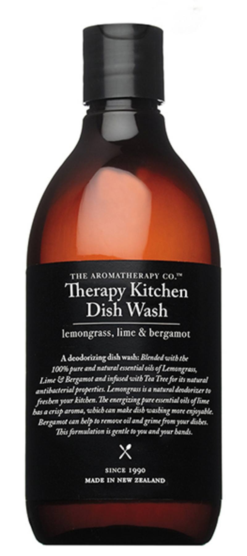 Dish wash lemongrass 500ml