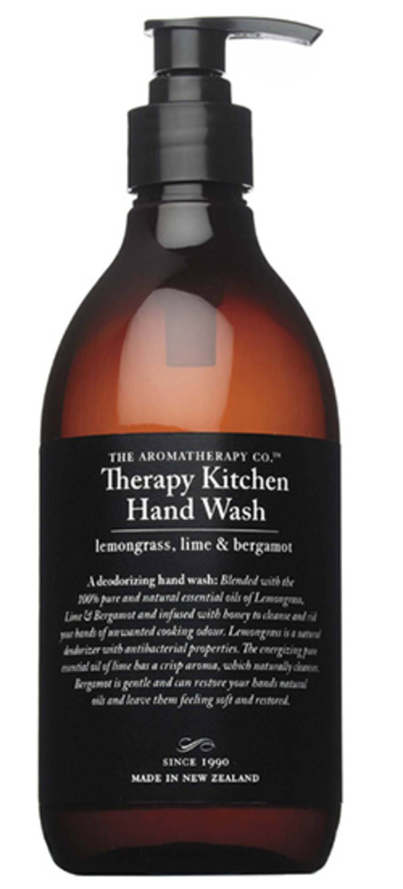 Kitchen hand wash lemongrass 500ml