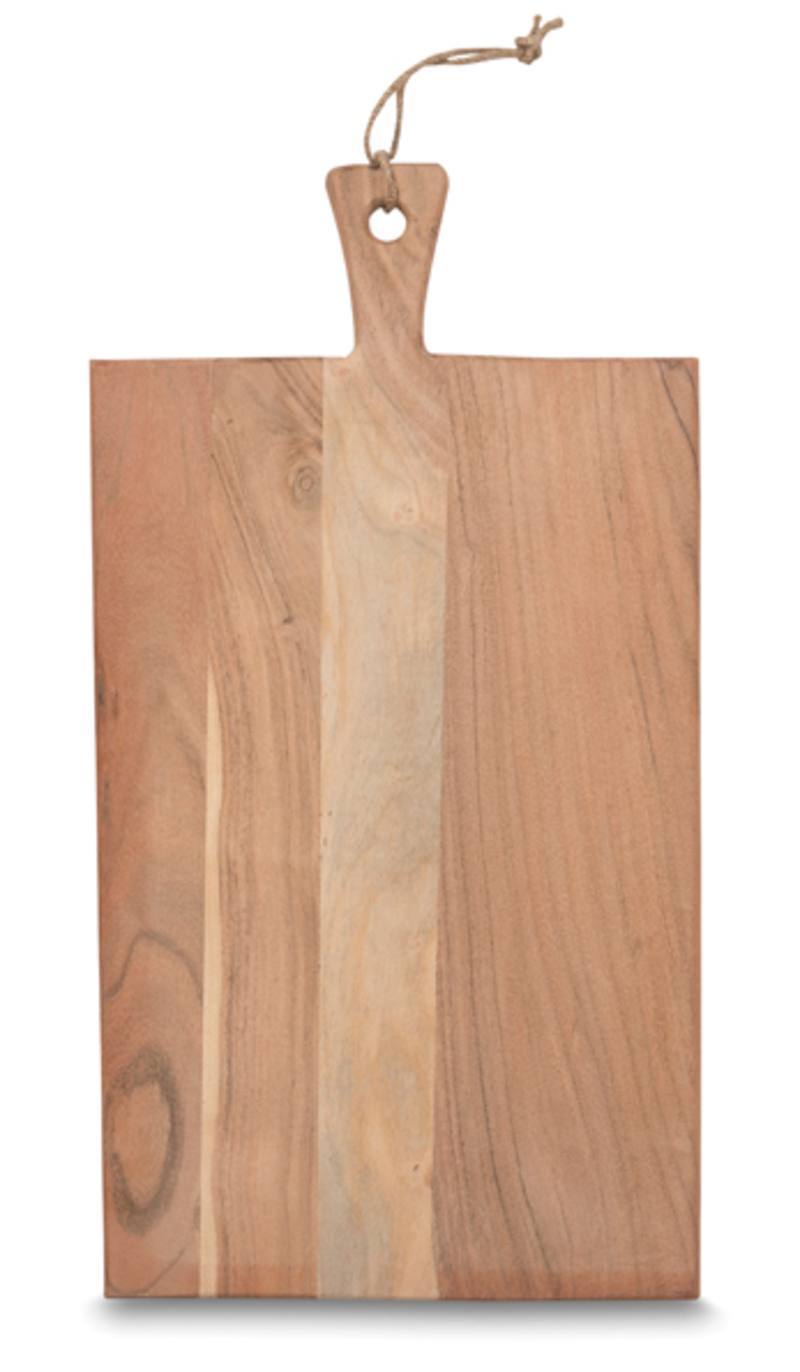 rectangle wooden board