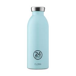Buy Stainless steel double wall Clima bottle 500ml in NZ New Zealand.