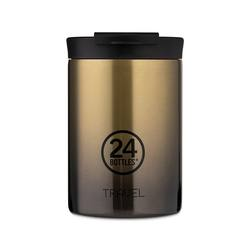 Clima double walled travel cup 350mls