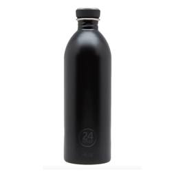 Stainless steel Urban drink bottle 1000ml