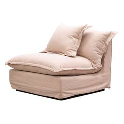 Buy Lotus slip cover chair in NZ New Zealand.