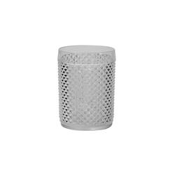 Buy Acrylic diamond cut tumbler in NZ New Zealand.