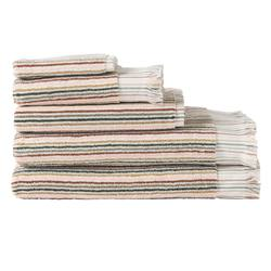 Alice stripe terry towel range
