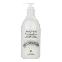 Therapy baby nourishing lotion