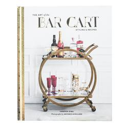 Buy The Art of the Bar Cart in NZ New Zealand.