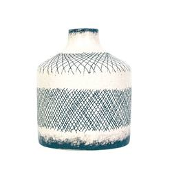 Buy Japanese coi vase in NZ New Zealand.