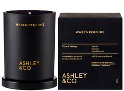 Ashley & Co candle Vine & Paisley