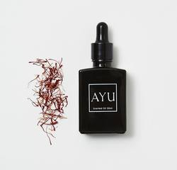 Buy Ayu perfume oil Ode in NZ New Zealand.