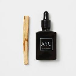 Buy Ayu perfume oil White Oudh in NZ New Zealand.