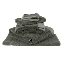 Bamboo cotton towel range olive