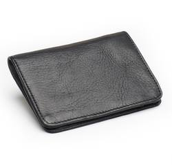 Buy Henk Berg men's leather wallet in NZ New Zealand.