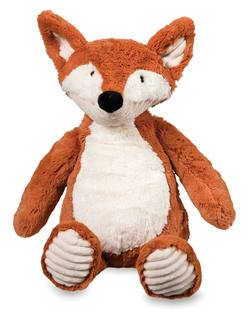 Basil the Fox soft toy