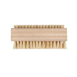 Buy Beech nail brush in NZ New Zealand.