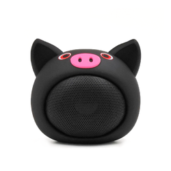 Buy Kids bluetooth speaker pig in NZ New Zealand.