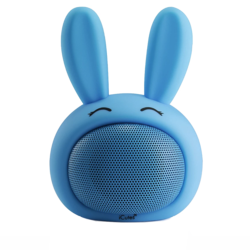 Buy Kids bluetooth speaker rabbit in NZ New Zealand.