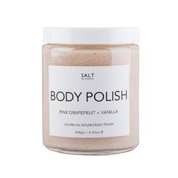 Buy SALT body polish in NZ New Zealand.