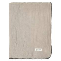 Buy Broste linen tablecloth 300cm long in NZ New Zealand.