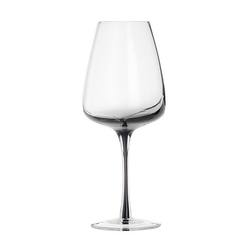 Buy Smokey grey white wine glass in NZ New Zealand.