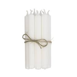 Buy Set of 10 taper candles in NZ New Zealand.
