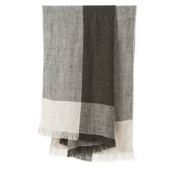 Buy Chester linen throw in NZ New Zealand.