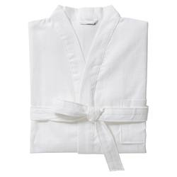 Buy Womens cotton waffle dressing gown in NZ New Zealand.