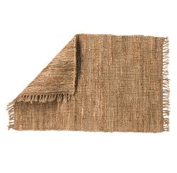 Buy Plaited jute mat in NZ New Zealand.