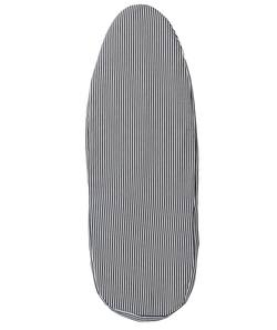 Ironing board cover black & white
