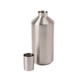 Buy Oro stainless steel cocktail shaker in NZ New Zealand.