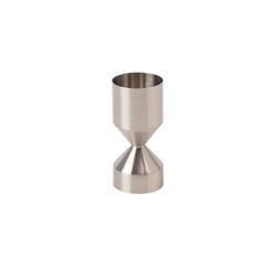 Buy Oro stainless steel spirit measure in NZ New Zealand.