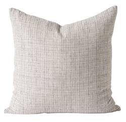 Buy Cross hatch linen cushion cover in NZ New Zealand.