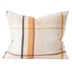 Buy Maggie linen cushion cover in NZ New Zealand.