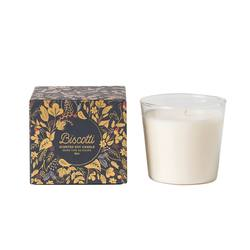 Buy Christmas soy candle biscotti in NZ New Zealand.
