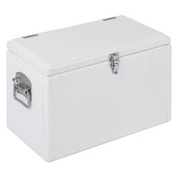 Buy Enamel chilly bin white in NZ New Zealand.