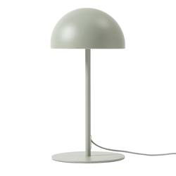 Dome table lamp mint