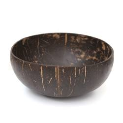Buy Coconut shell bowl in NZ New Zealand.