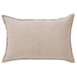 Buy Como linen rectangle cushion cover in NZ New Zealand.