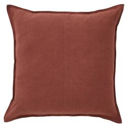 Como linen cushion cover