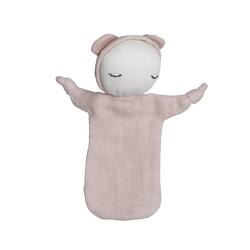 Buy Fabelab cuddle doll comforter in NZ New Zealand.